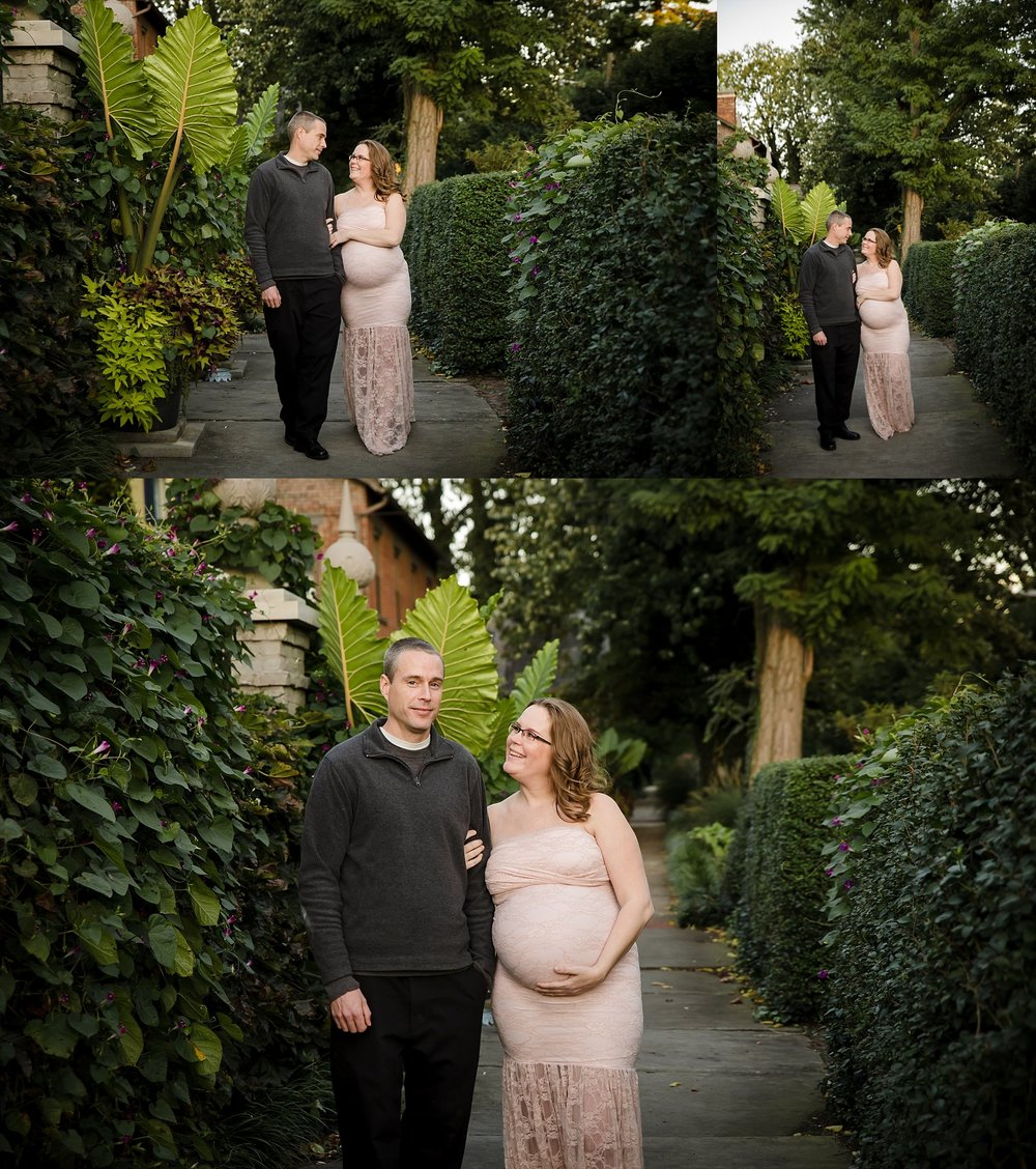 best ohio maternity photographer
