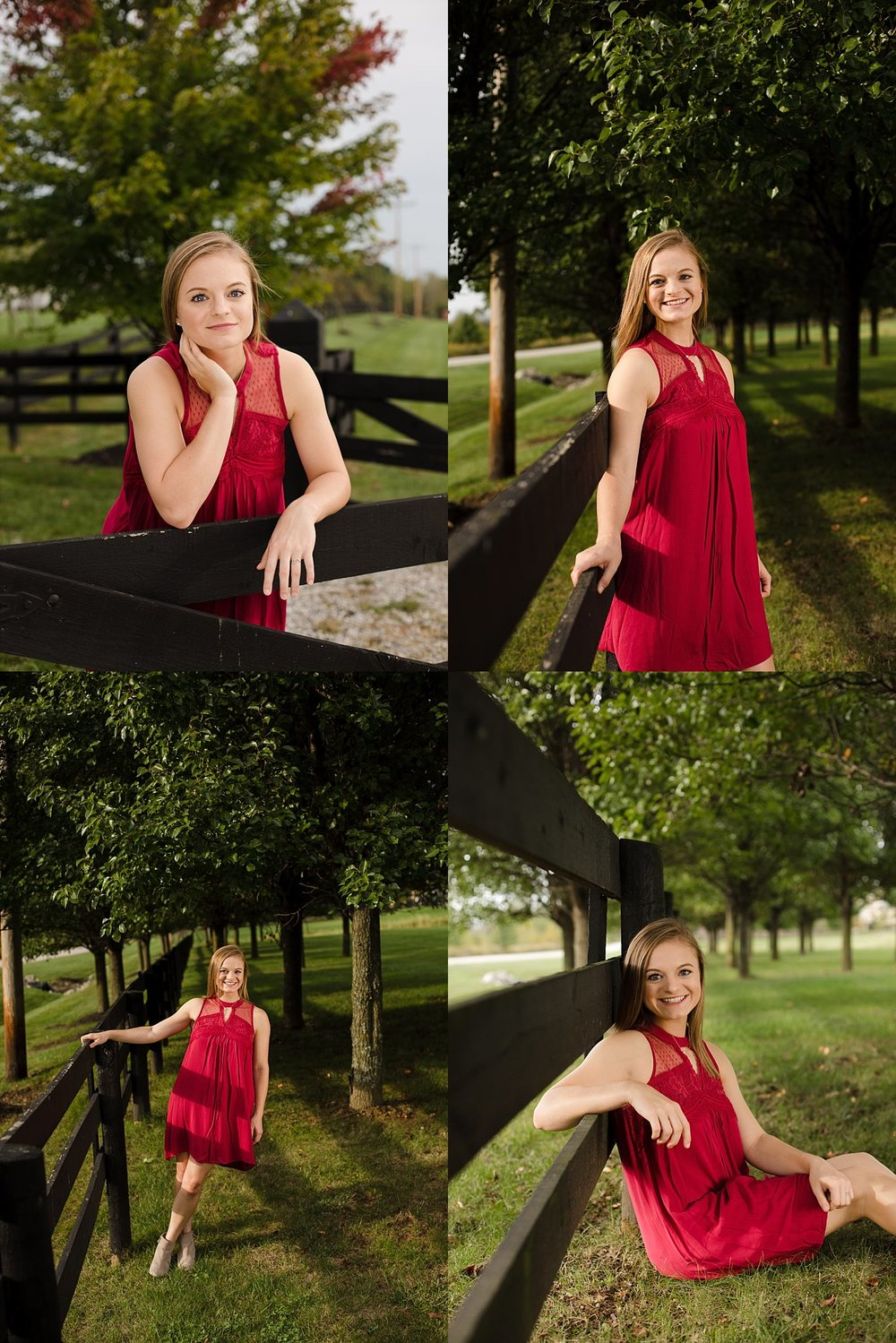High School senior photographer columbus ohio