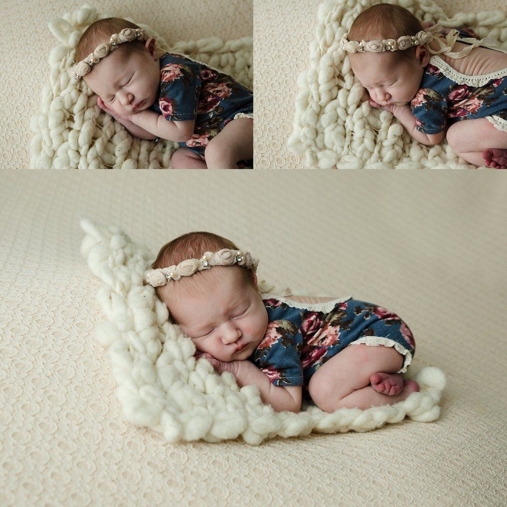 Best newborn photographer in columbus ohio