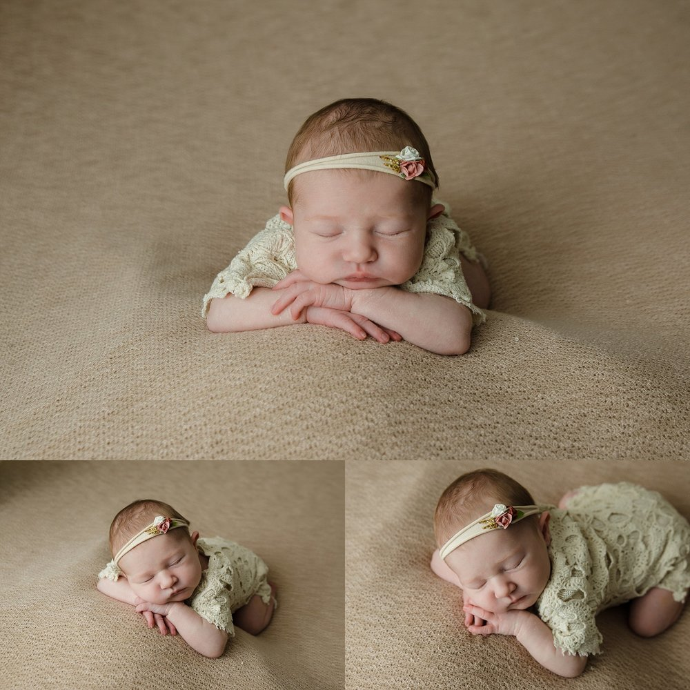 Best Newborn photographer in columbus, ohio