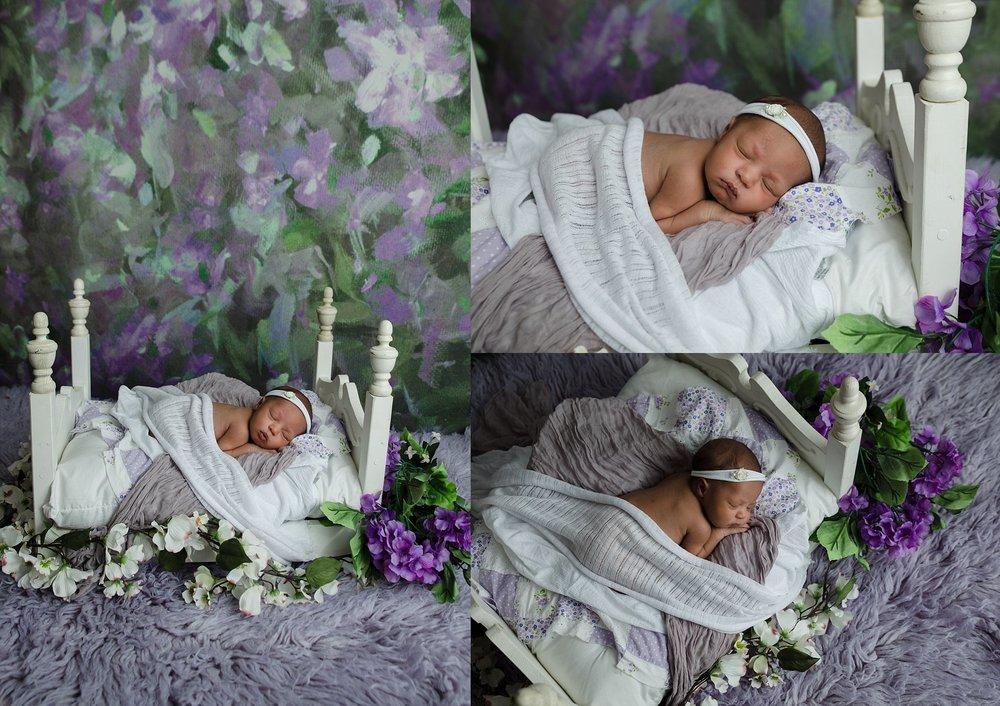 Newborn photos in columbus, ohio