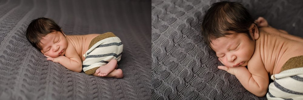 Newborn Photographer in Columbus, Ohio