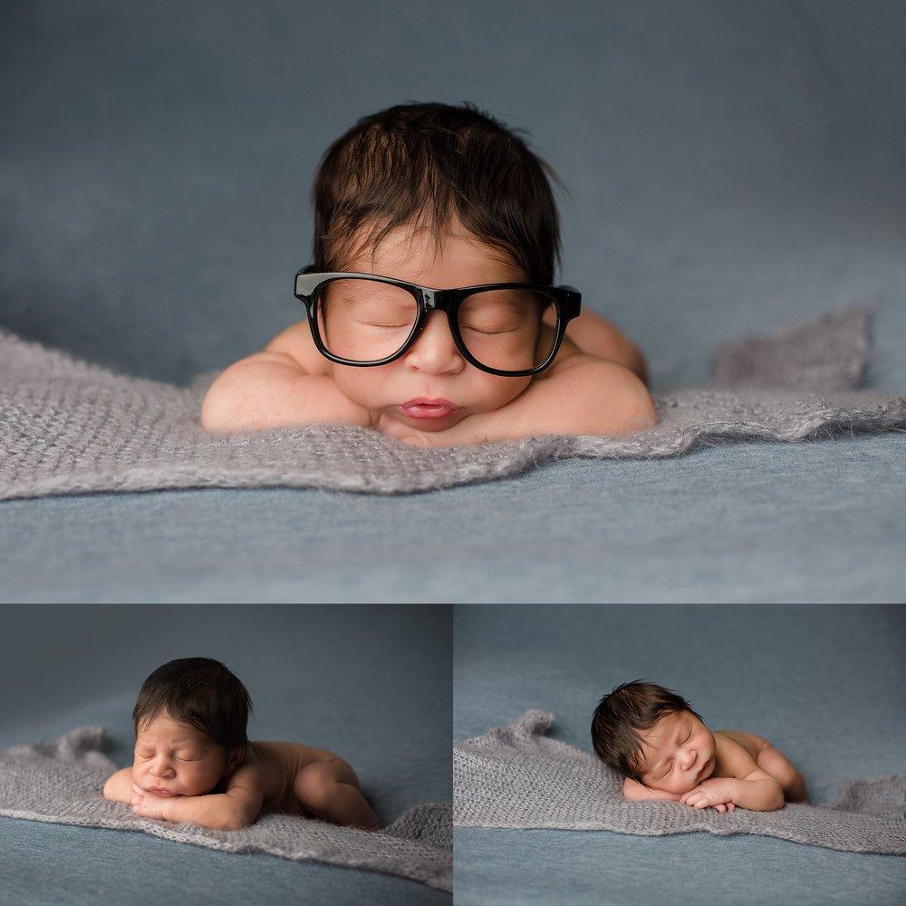 Baby Photographer in Columbus, Ohio