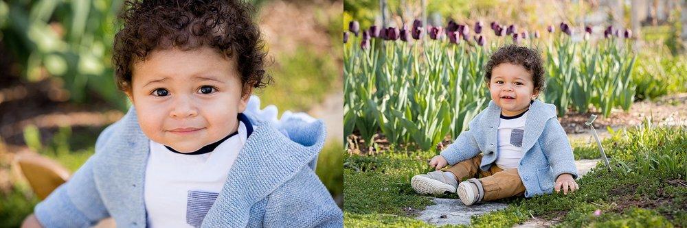 Best Child Photographer in Columbus, Ohio