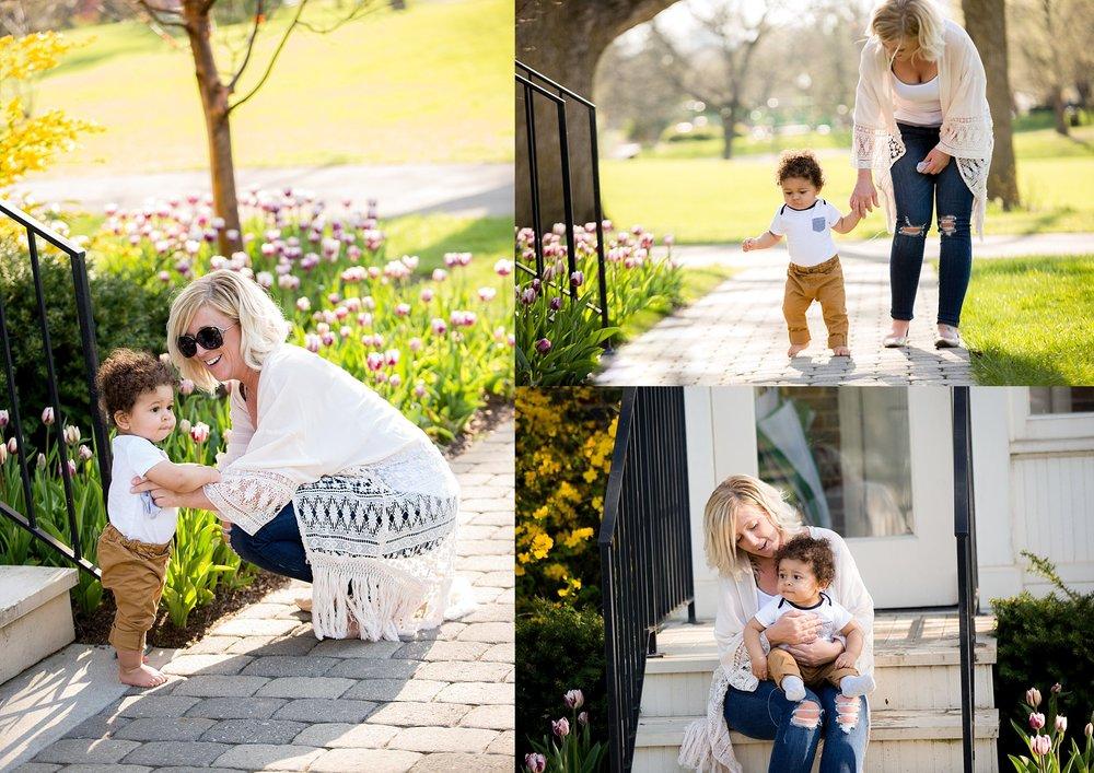 Best baby photos in Columbus Ohio