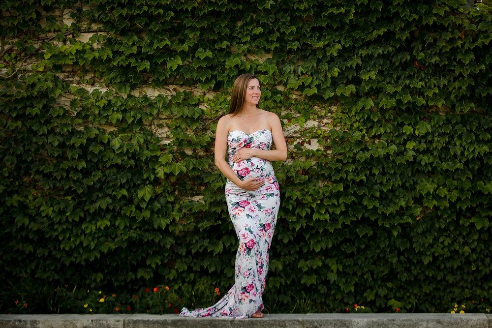 Maternity Photographer in Gahanna, Ohio