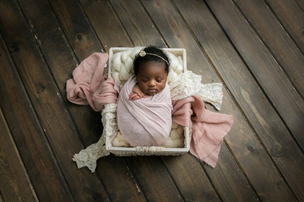 Newborn Photographer Columbus Ohio