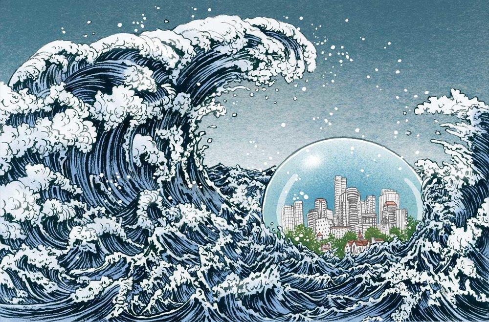 """green source"" ""climate change"" ""global warming"" ""Yuko Shimizu"""