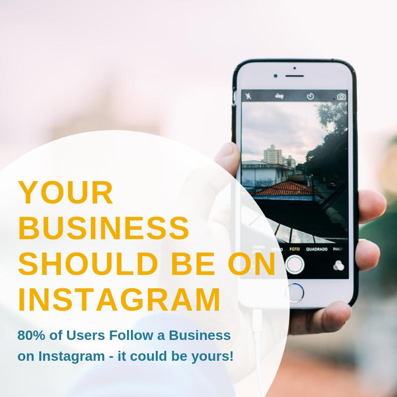 instagram for business gopinleads