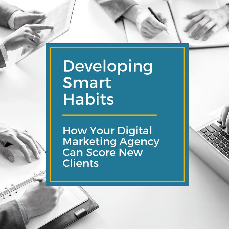 lead generation for digital marketing agencies
