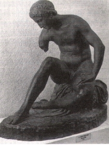 Mercury in repose