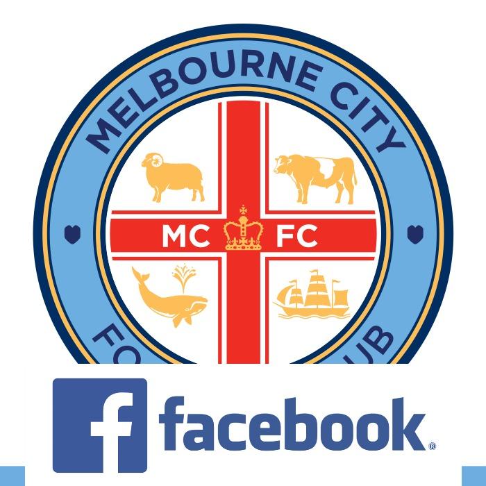 Melbourne City FC facebook page