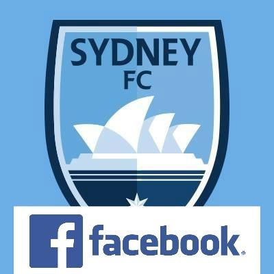 Sydney FC facebook page