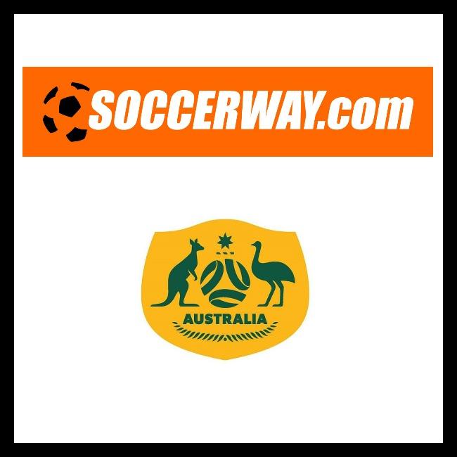 Soccerway Australia page