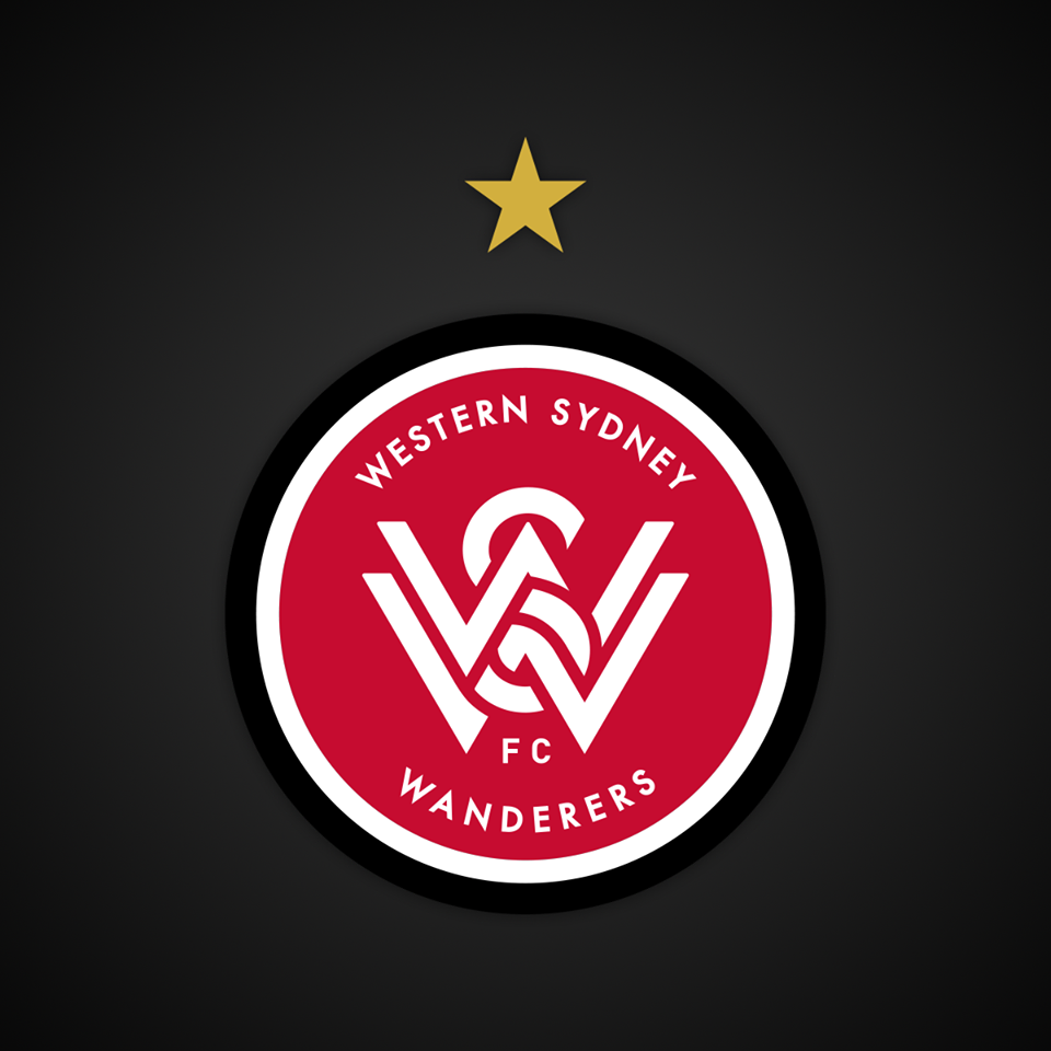 Western Sydney Wanderers FC website