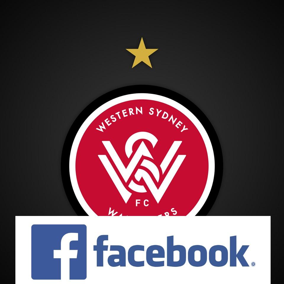 Western Sydney Wanderers FC facebook page