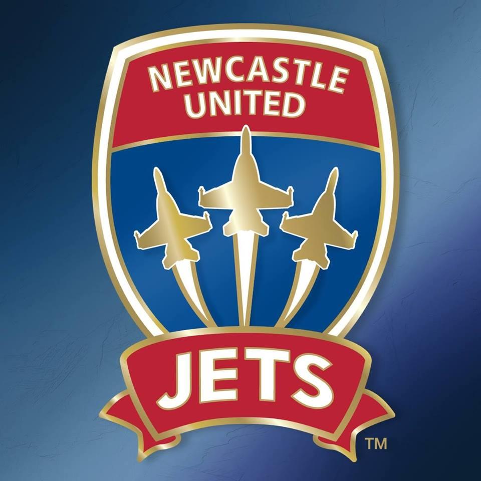 Newcastle Jets FC website