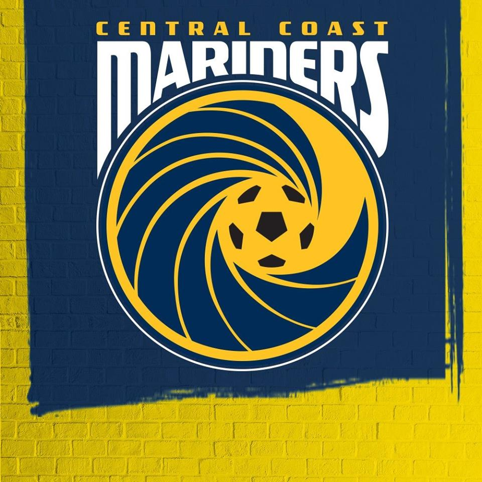 Central Coast Mariners FC website