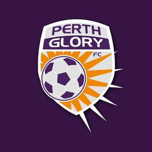 Perth Glory FC website