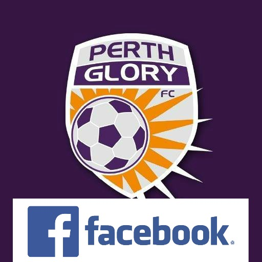 Perth Glory FC facebook page