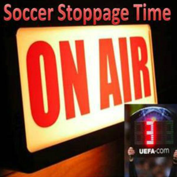 Soccer Stoppage Time