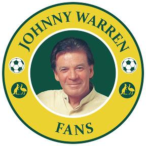 Johnny Warren Fans