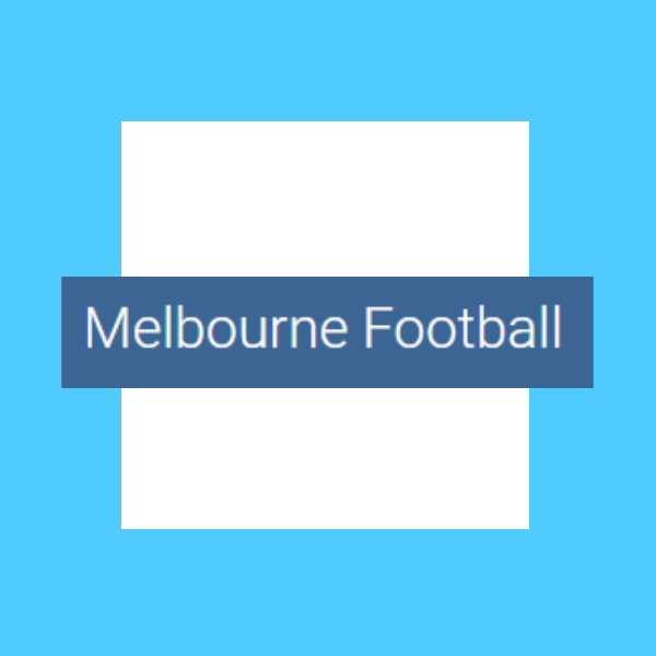Melbourne Football