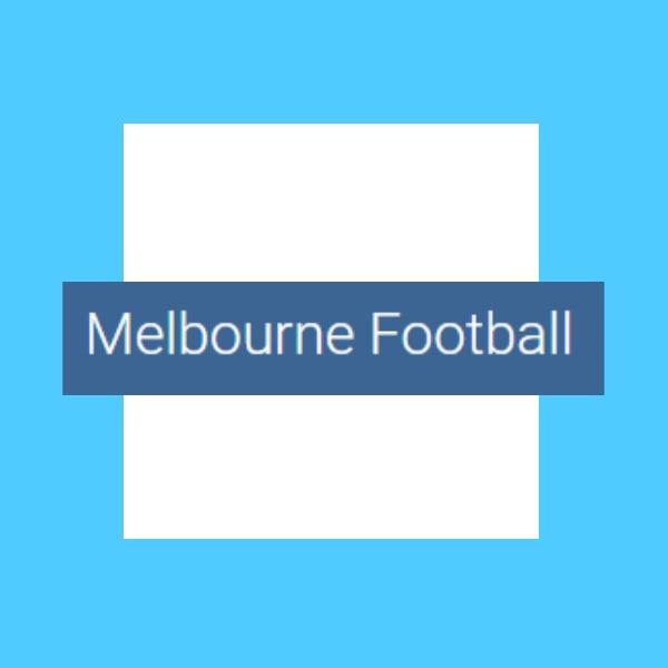 Melbourne Football