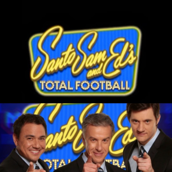 Santo Sam and Ed