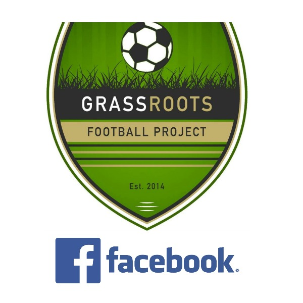 Grassroots Football Project facebook page