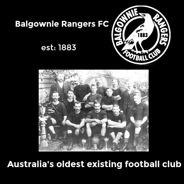 Balgownie Rangers History