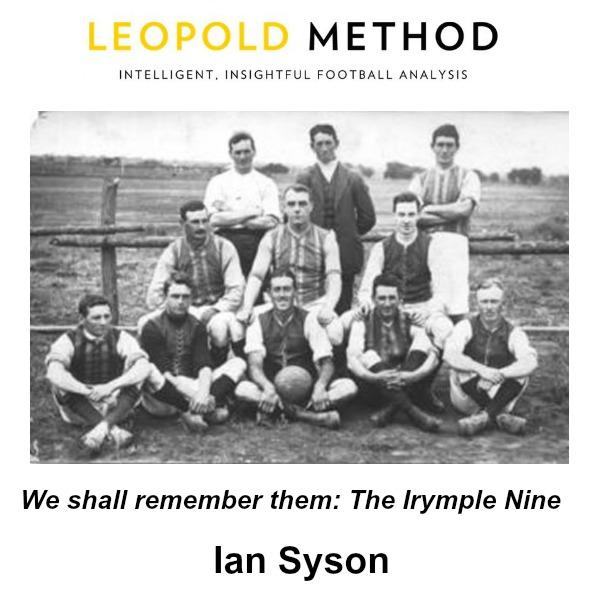 The Irymple Nine