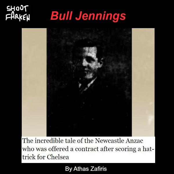 Bull Jennings