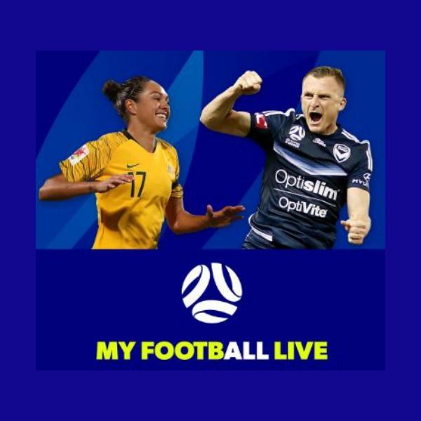 MyFootball.com.au