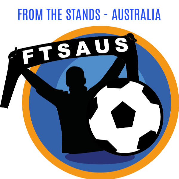 From The Stands - Australia
