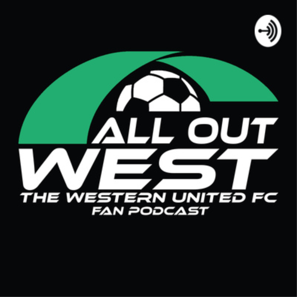 All Out West Podcast
