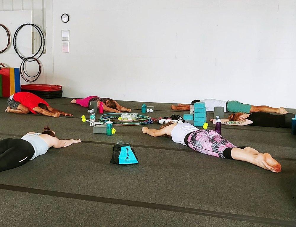 Beyond Flexibility -