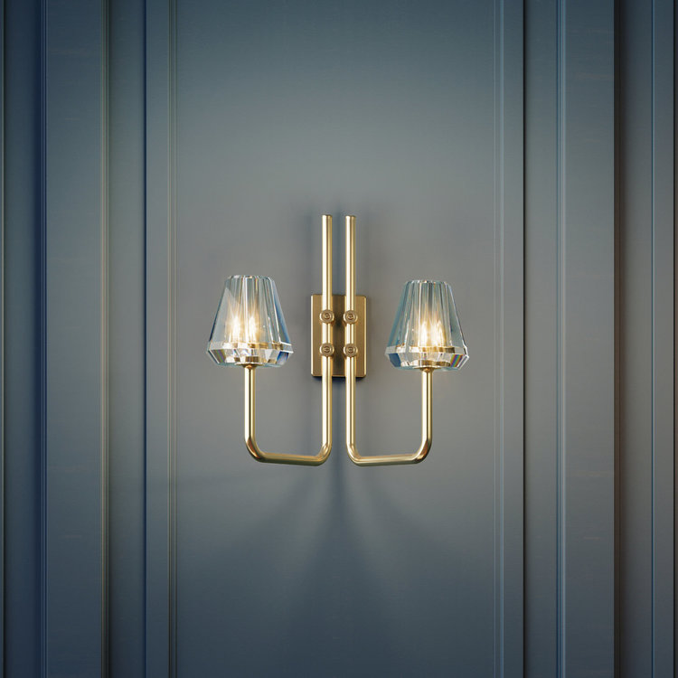 Wall Lights -