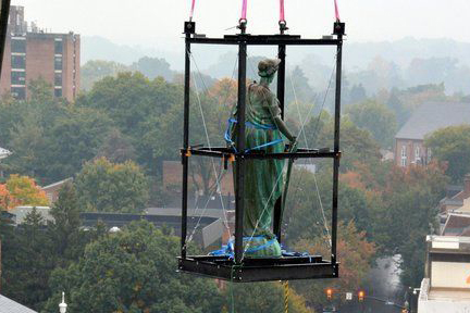 2015 Lady Justice<strong>Lancaster County, PA</strong>