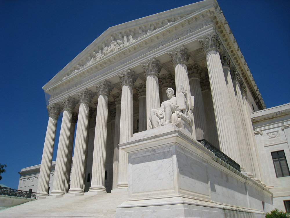 2013 United States Supreme Court<strong>Washington, DC</strong>