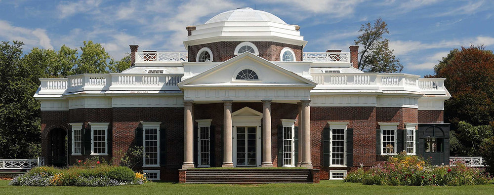 2013 Thomas Jefferson's Monticello<strong>Charlottesville, VA</strong>