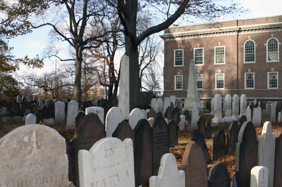 2006 First Presbyterian Church<strong>Elizabeth, NJ</strong>
