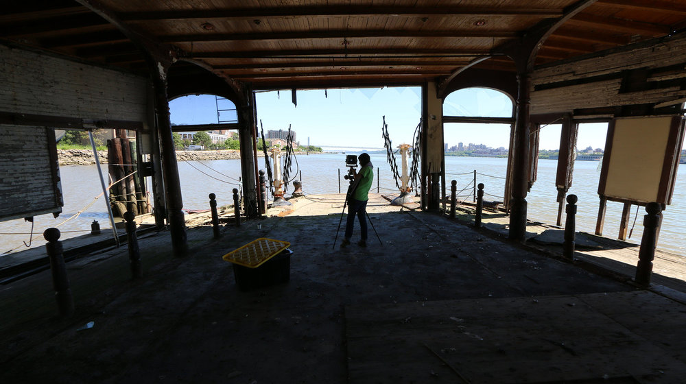 Ferryboat Binghamton<strong>Edgewater, NJ</strong>