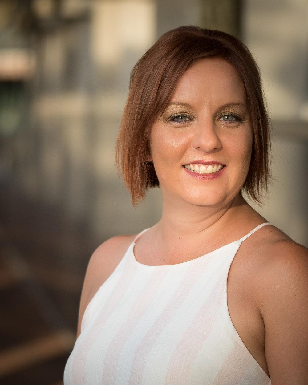 Sarah Keener, CEO ~ SK Keener Builders, LLC