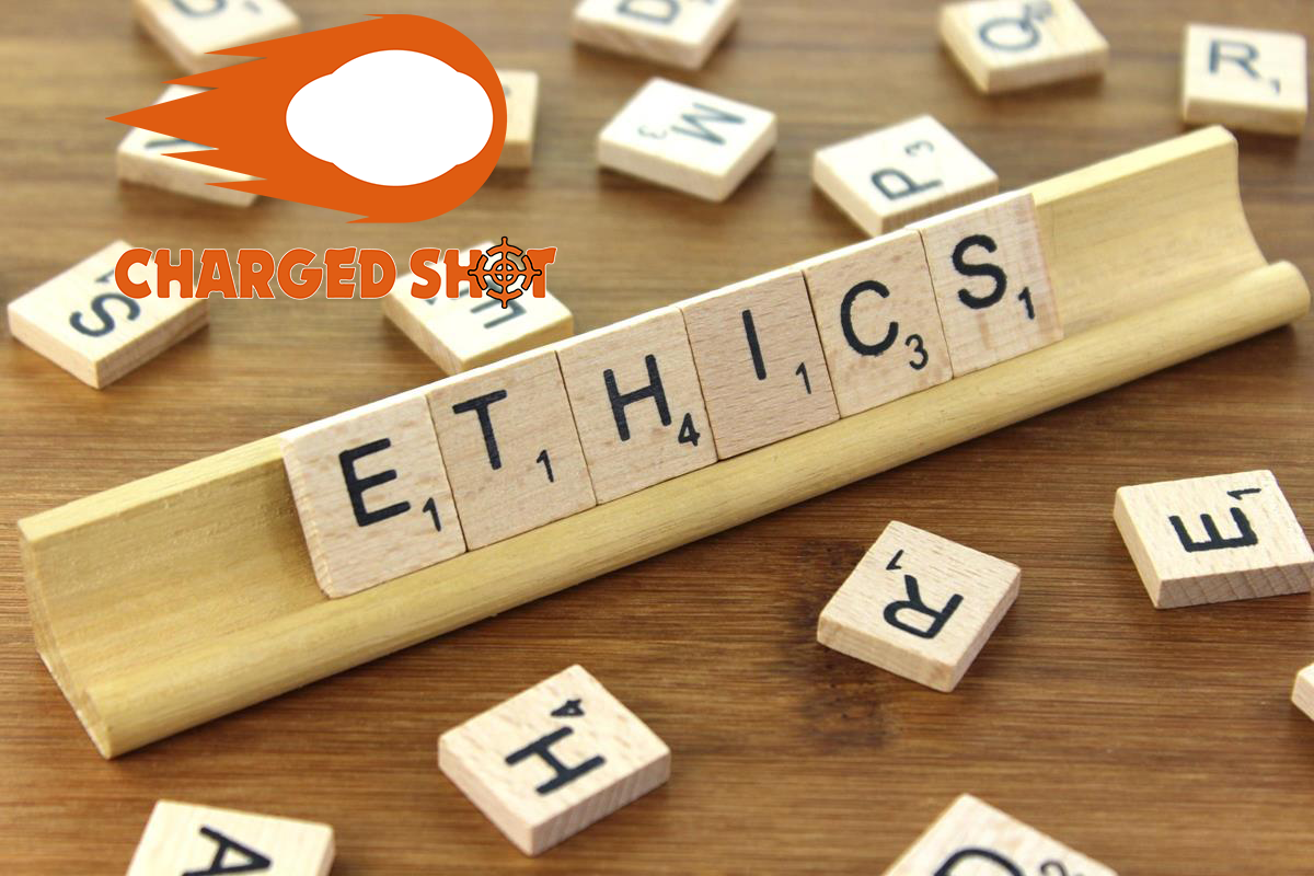 Ethics in Gaming