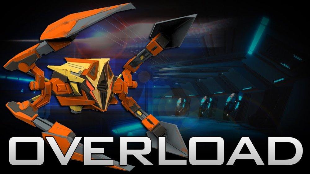 overload game