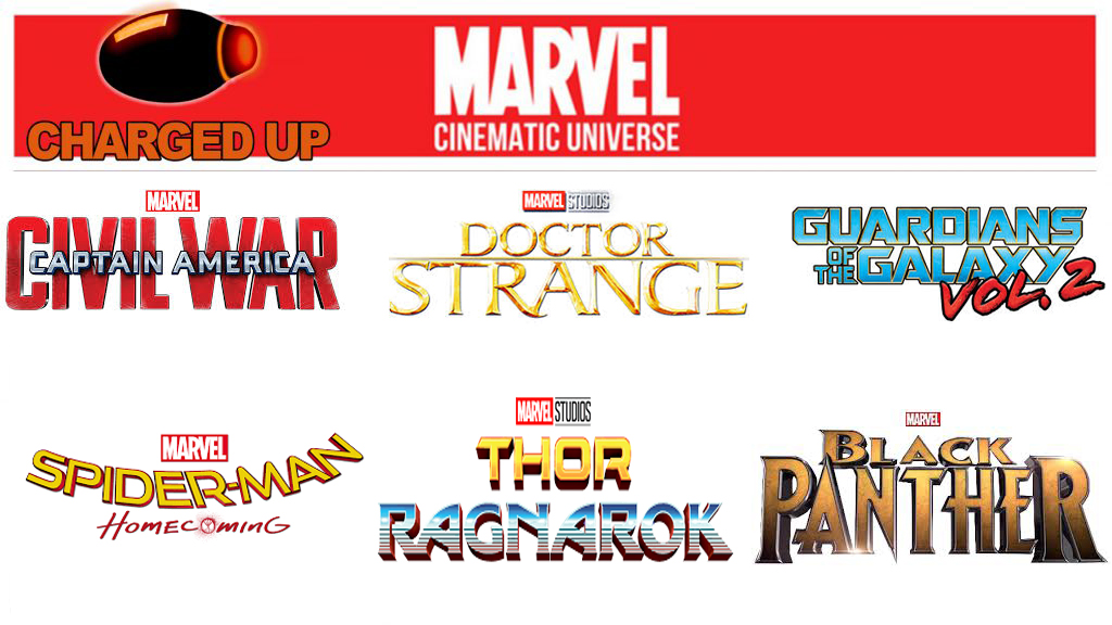 Marvel Phase 3 Review