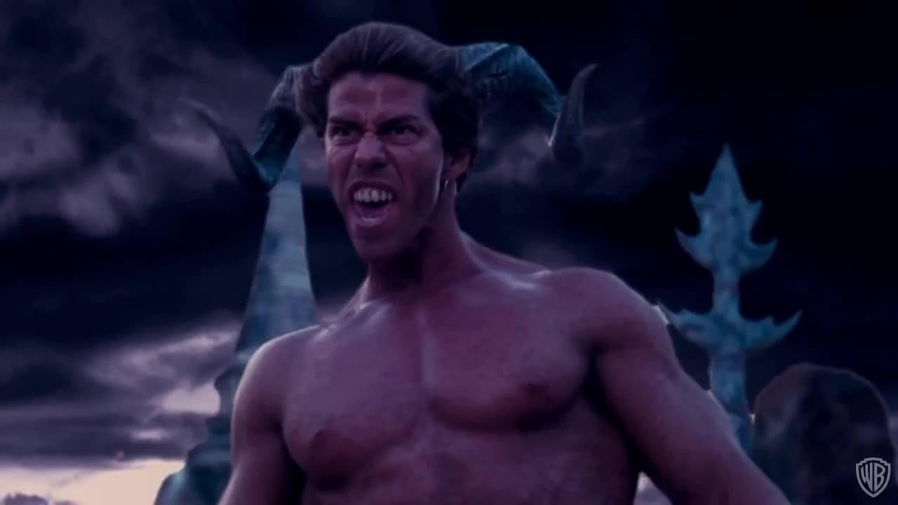 Mortal Kombat Annihilation Fatality Along — Charged Shot