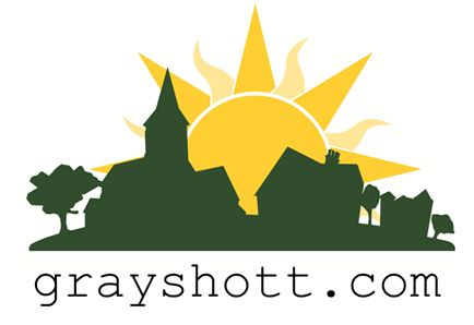 Grayshott Community Website - For information on the village of Grayshott, please visit our community website at grayshott.com.