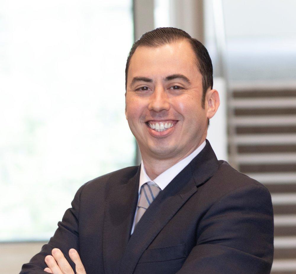 Erik Gomez, MBA